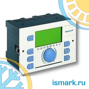 Honeywell, Smile SDC7-21N Контроллер для Котельной или ИТП, 230Vac.