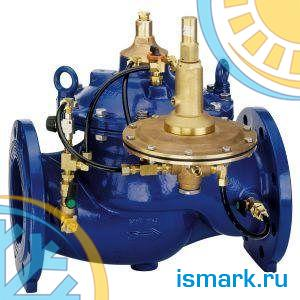 HONEYWELL, FD300-65A Клапан управления уровнем фл, DN65, Kvs 43, Ру16, 80 °C